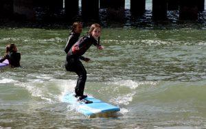 Surfles Scheveningen